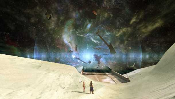 Final Fantasy XIII-2 Review 8