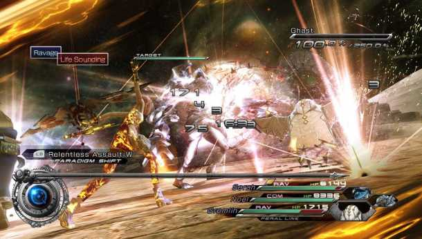 Final Fantasy XIII-2 Review 5