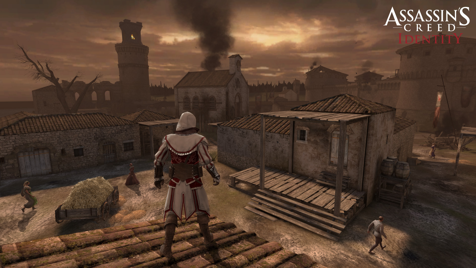 Assassins Creed Identity Launches On Android Devices
