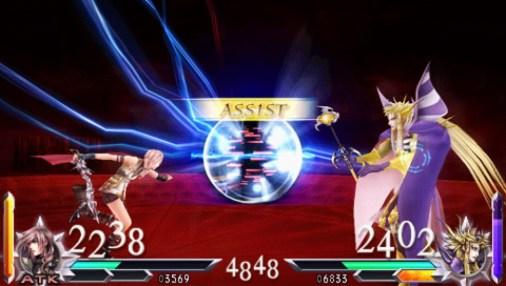 Dissidia 012 Duodecim Final Fantasy Review Screen 10