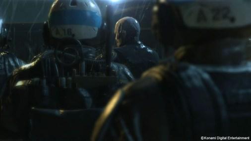 Metal Gear Solid V The Phantom Pain pic 3