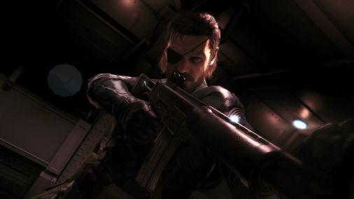 Metal Gear Solid V The Phantom Pain pic 6