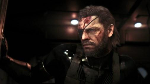 Metal Gear Solid V The Phantom Pain pic 7