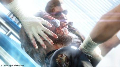 Metal Gear Solid V The Phantom Pain pic 8
