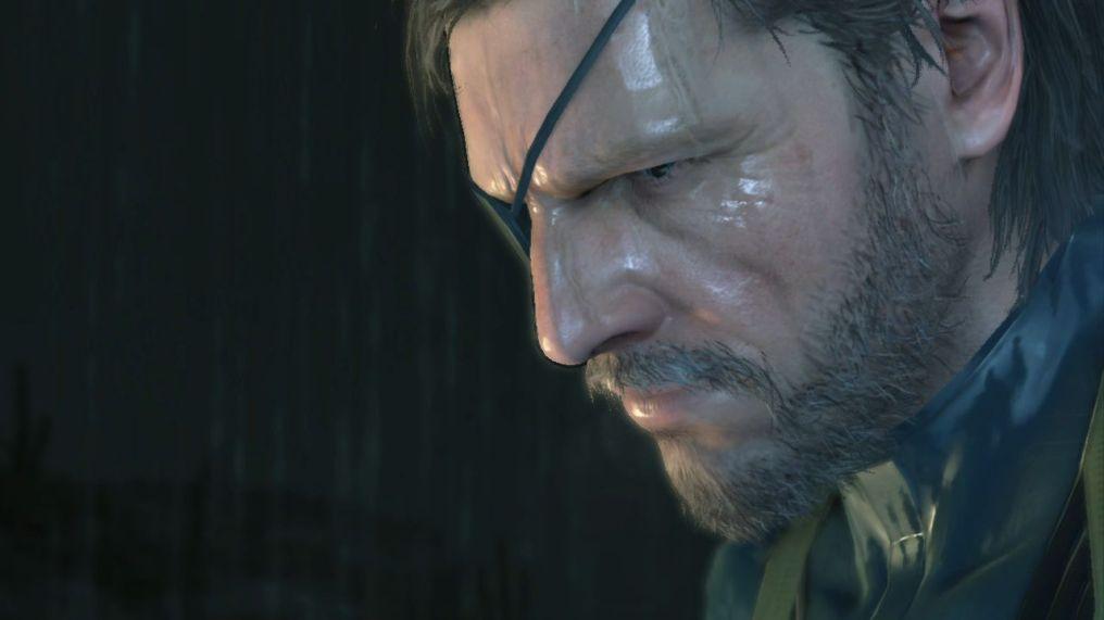 Metal Gear Solid V The Phantom Pain pic 9