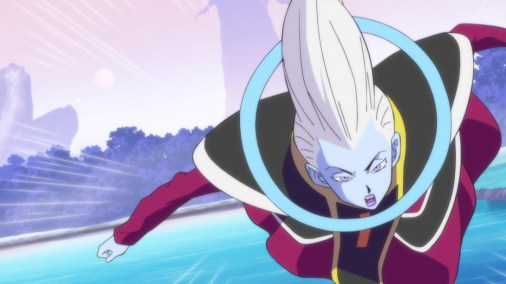 New Dragon Ball Z Battle Of Gods Screenshots 3