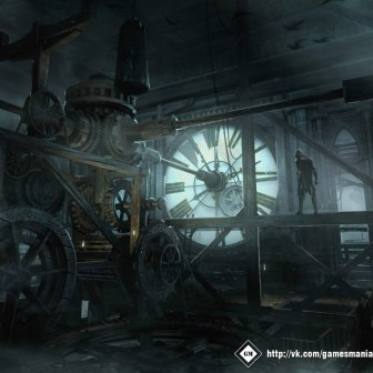 Thief Coming To PS4 & PC + Leaked Screenshots pic 12
