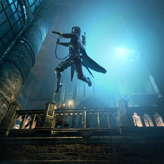 Thief Coming To PS4 & PC + Leaked Screenshots pic 5