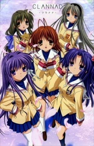 Clannad Review Cover Image