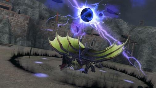 Monster Hunter Frontier x Hatsune Miku pic 10