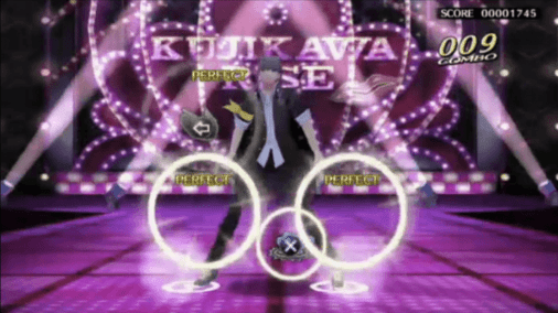 Persona 4 Dancing All Night pic 15