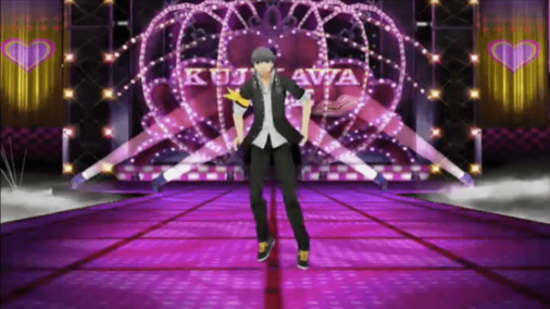 Persona 4 Dancing All Night pic 20