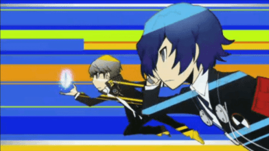 Persona Q Shadow of the Labyrinth pic 22