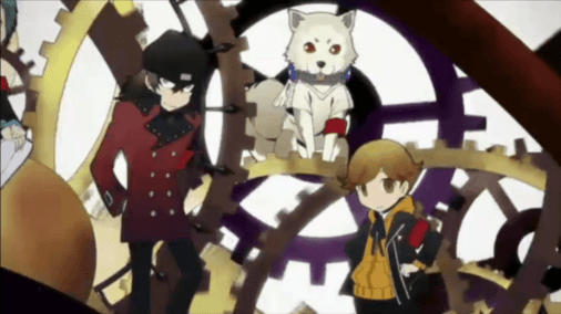 Persona Q Shadow of the Labyrinth pic 9