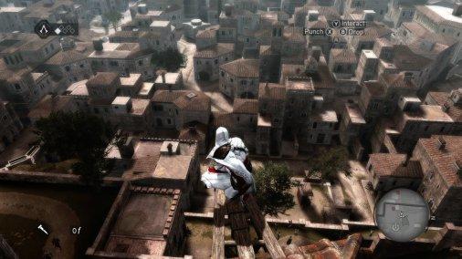 Assassins Creed Brotherhood Review Screen 12