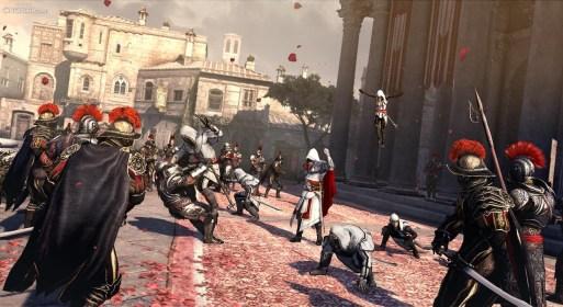 Assassins Creed Brotherhood Review Screen 8