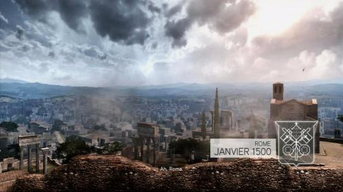 Assassins Creed Brotherhood Review Screen 9