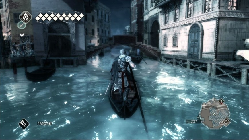 Assassins Creed II Review Screen 5