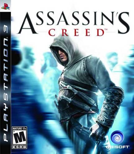 Assassins Creed Review Box Art