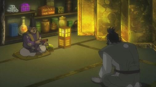 Bakumatsu Gijinden Roman Episode 1 Review Screen 7