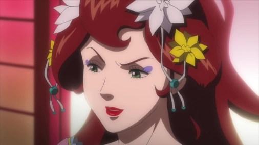 Bakumatsu Gijinden Roman Episode 2 Review Screen 5