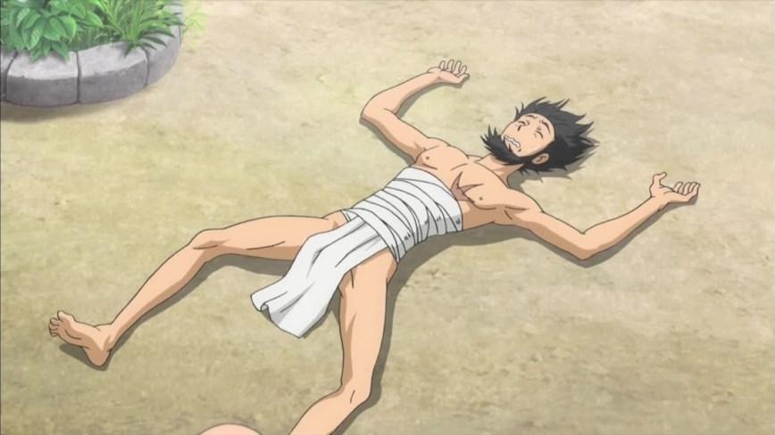 Bakumatsu Gijinden Roman Episode 3 Screen 6