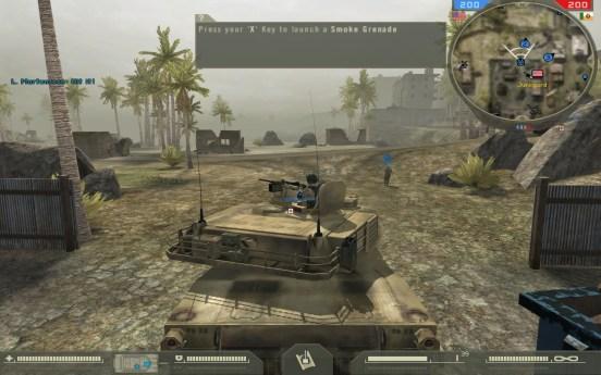 Battlefield 2 Screen 12