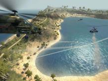 Battlefield 2 Screen 4