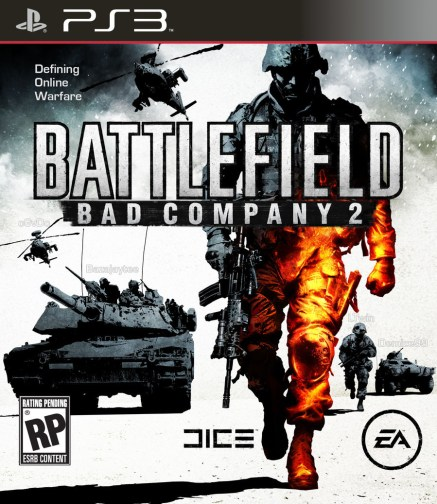 Battlefield Bad Company 2 Review - PlayStation 3