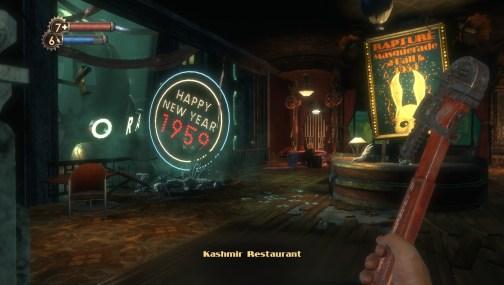 Bioshock Review Screen 3