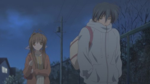 Clannad After Story Review Screen 7