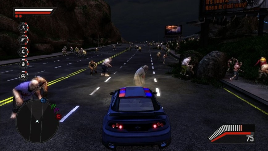 Crackdown 2 Review Screen 2