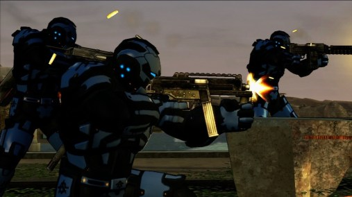 Crackdown 2 Review Screen 6