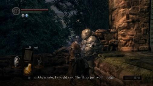 Dark Souls Review Screen 11