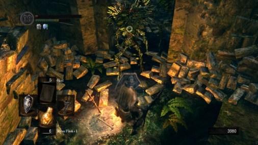 Dark Souls Review Screen 8