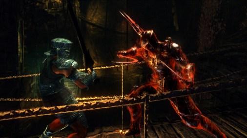 Demons Souls Review Screen 9