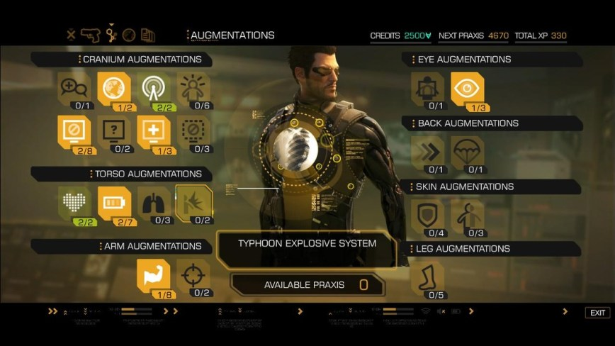 Deus Ex Human Revolution Review  Screen 4