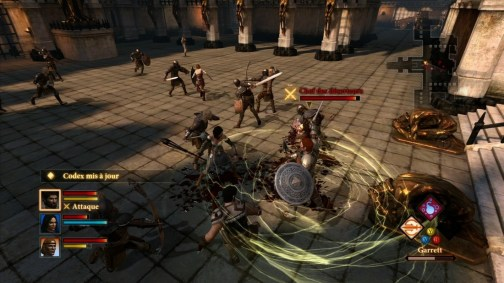 Dragon Age II Review Screen 5