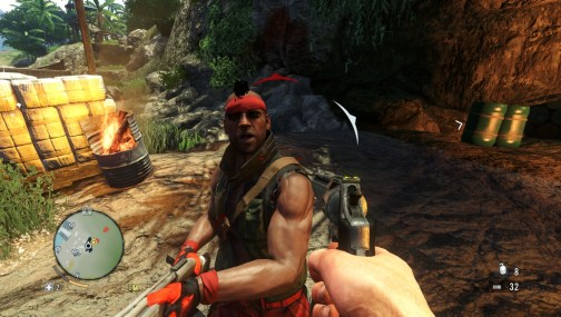 Far Cry 3 Review Screen 6