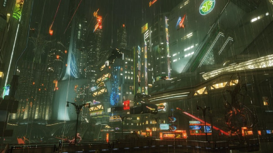 Final Fantasy XIII-2 Review Screen 3