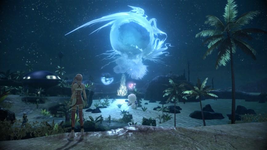 Final Fantasy XIII-2 Review Screen 6