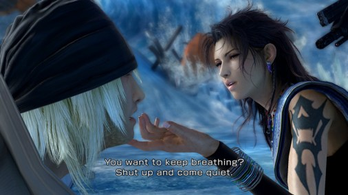 Final Fantasy XIII Review Screen 12