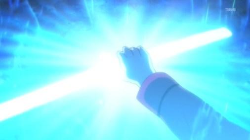 Hakkenden Touhou Hakken Ibun Episode 1 Review Screen 1