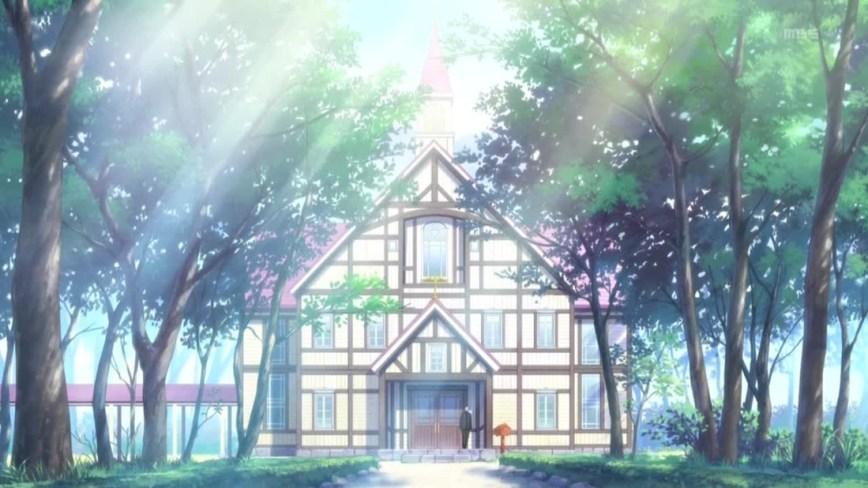 Hakkenden Touhou Hakken Ibun Episode 1 Review Screen 5