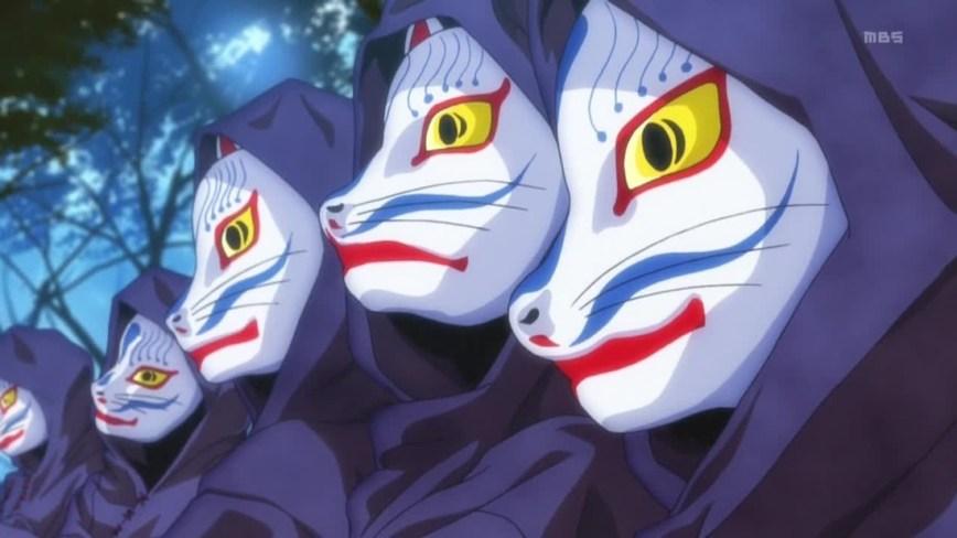Hakkenden Touhou Hakken Ibun Episode 1 Review Screen 8