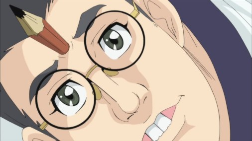 Ishida to Asakura Episode 1 Review Screen 3
