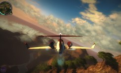 Just Cause 2 Review Screen 4