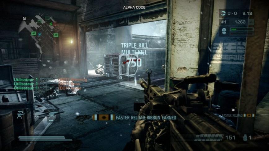 Killzone 3 Review Screen 5
