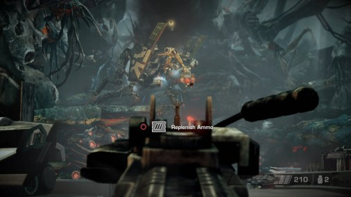 Killzone 3 Review Screen 8