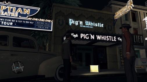 L.A. Noire Review Screen 8